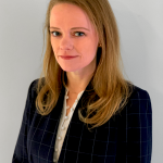 Alumni Profile: Carolyn Beaudot