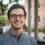 Student Profile: David Abraham