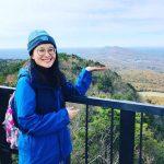 Student Profile: Linyu Yu