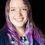 Postdoctoral Scholar Profile: Elizabeth Crofton